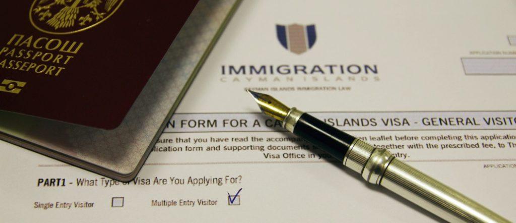 Рабочая виза в Россию для иностранцев