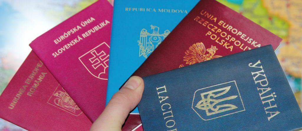 Постановка иностранного гражданина на Миграционный учет (далее МУ)